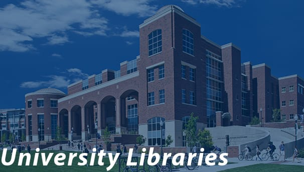 University Libraries Image
