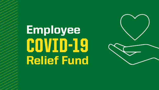 UO Employee COVID-19 Relief Fund Image