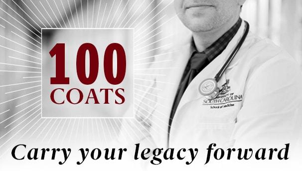 School of Medicine White Coat Sponsorship 2020 Image