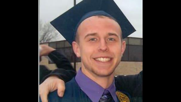Eric Schaetzle Memorial Scholarship Image