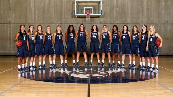 Women's Basketball Miller Scholarship Challenge Image