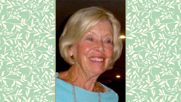 Ruth S. Cox Memorial Scholarship Image