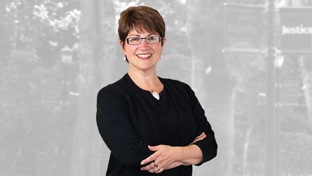 Stephanie Bowers Endowed Recruitment and Retention Scholarship Image