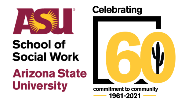School of Social Work 60th Anniversary Campaign Image
