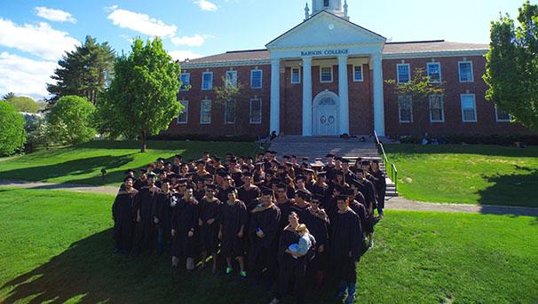 Endow the BETA Alumni Prize Image