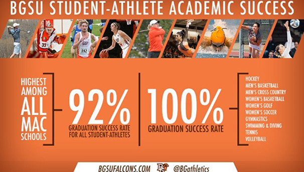 Athletic Academic Services Image