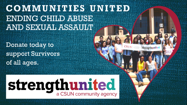 Supporting Assault Survivors Image