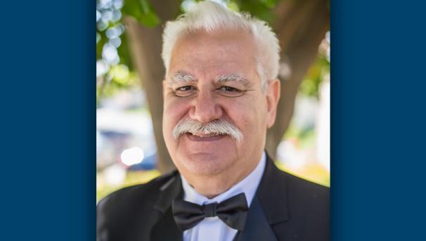 Dr. Mansour Sharifzadeh Memorial Scholarship Image