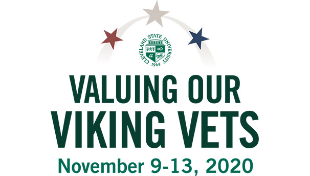 Valuing our Viking Vets Image