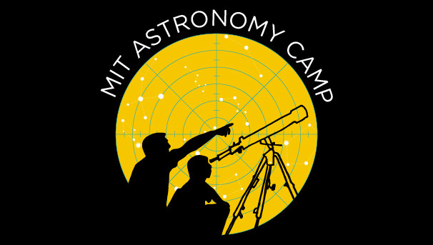 US Astronomy Team Summer Training Camp Image