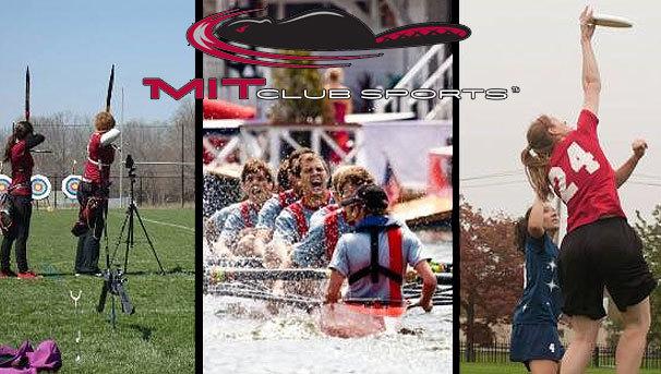 Grad-Life@MIT: Club Sports Image