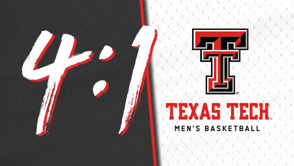 4:1 Men's Basketball Endowment Image