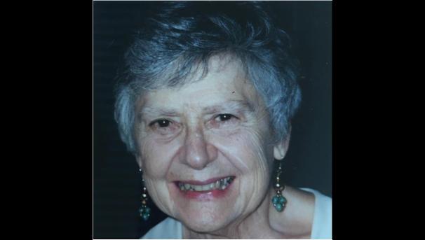 Remembering Estelle Aden Image