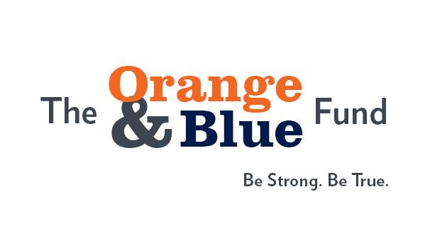 The Orange & Blue Fund Image