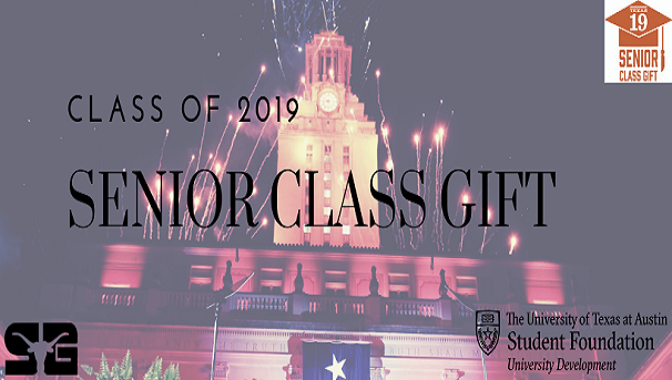 2019 Class Gift Image