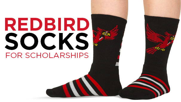 Redbird Socks 2019 Image