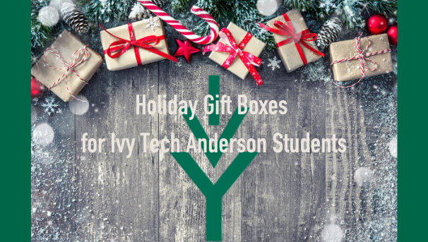 Anderson - Holiday Gift Boxes and Emergency Aid for our Students Image