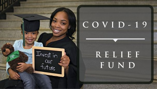 Ivy Tech COVID-19 Relief Fund Image