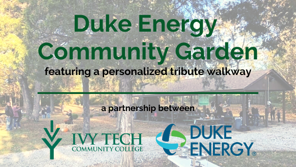 Sellersburg - Duke Energy Community Garden Image