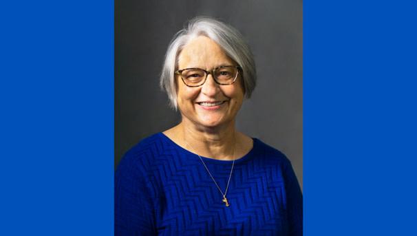 Celebrate Cathy Thrasher's Retirement Image