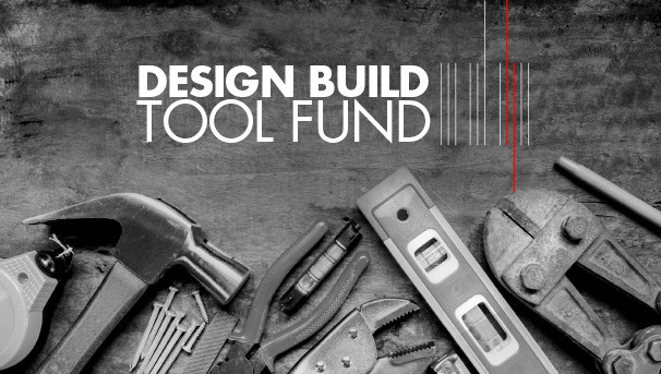 335 Design/Build Tool Fund Image