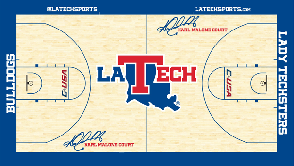 Thomas Assembly Center Court Redesign Image