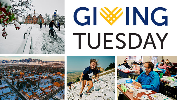 GivingTuesday: A global day of generosity