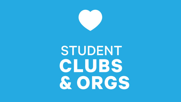 Student Clubs and Orgs - Giving Day Image