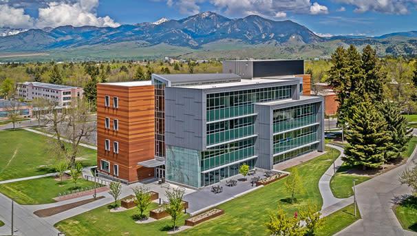 Jake Jabs College of Business and Entrepreneurship