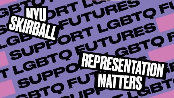 Representation Matters Image