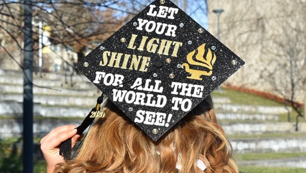 Young Alumni Scholarship Fund Image