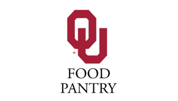 OU Food Pantry 2017 Image