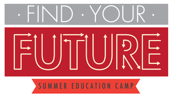 Find Your Future Camp 2019 Image