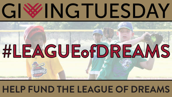 League of Dreams Needs Your Help Image