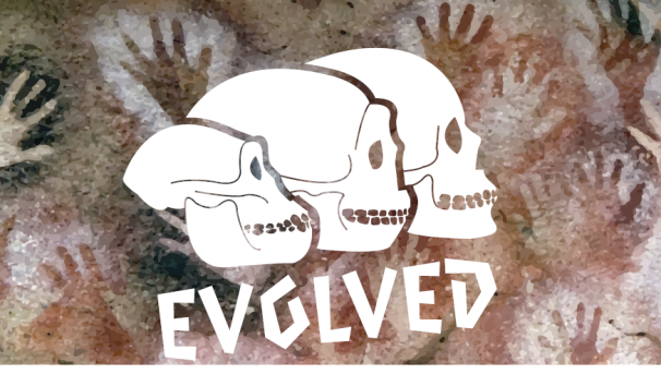 Evolved: The evolution of the human body Image