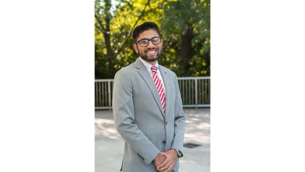 Ishan Patel Image