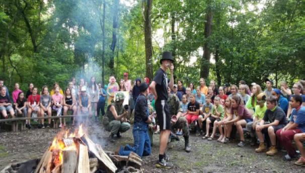 4-H Camp Piedmont Image