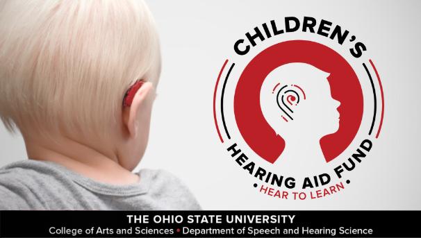 Children's Hearing Aid Fund