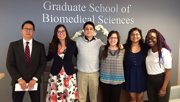McNair Scholars Program at Trinity University Image