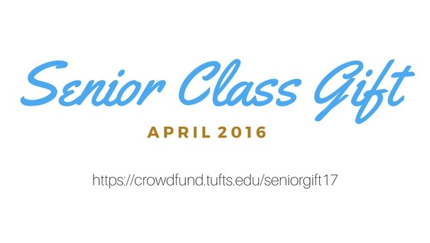 2017 Senior Class Gift Image