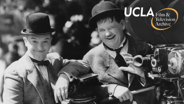 Restore Laurel and Hardy! Image