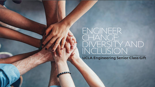 UCLA Samueli Senior Class Gift: Diversity and Inclusion Image