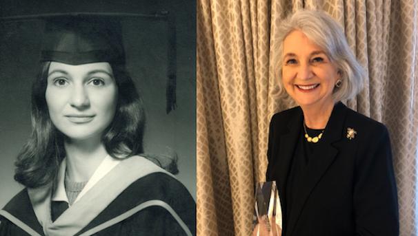 Dean Linda Sarna Doctoral Fellowship in Nursing Image