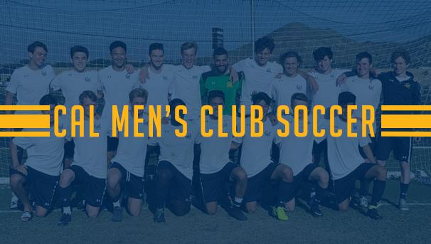 Men's Club Soccer Image