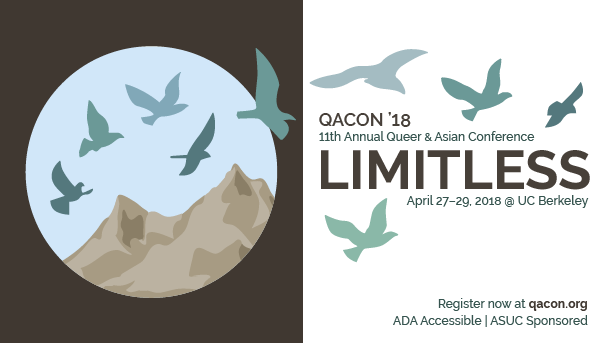 QACON '18  | Limitless Image