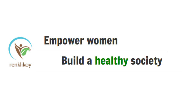 Renklikoy; Empower Women, Build A Healthy Society Image