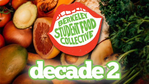 Food Collective, Decade 2 Image