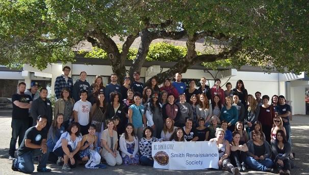 SMITH RENAISSANCE SOCIETY Image
