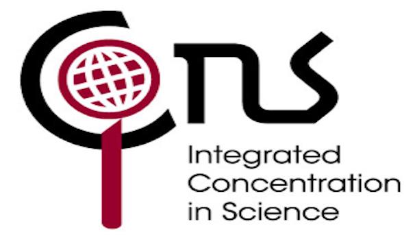 iCons Scholarship Image