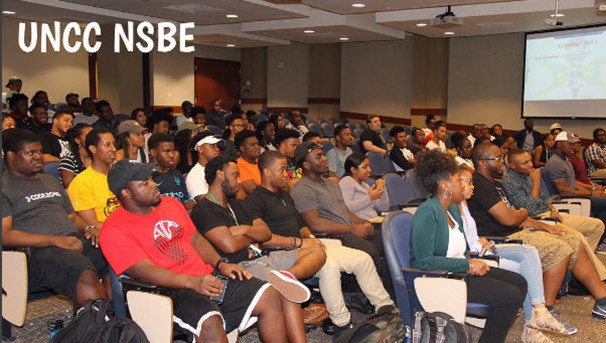 National Society of Black Engineers National Conference Image